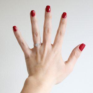 Women-Engagement-Ring