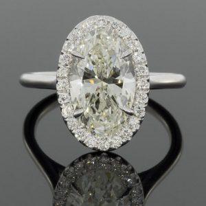 Ct-Oval-Diamond-Ring