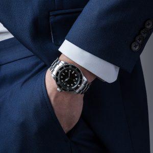 Luxury-Watch-On-Wrist