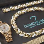 Gold-Watch-&-Bracelet