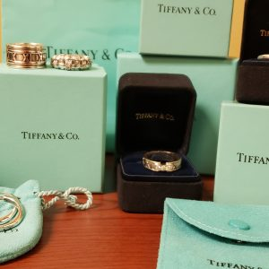 Tiffany Jewelry Collection