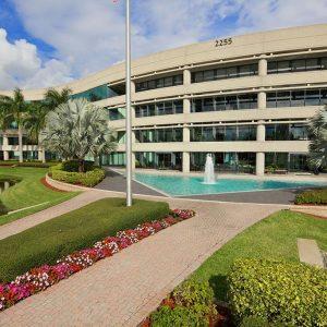 Visit Diamond Banc's New Boca Raton Office Today