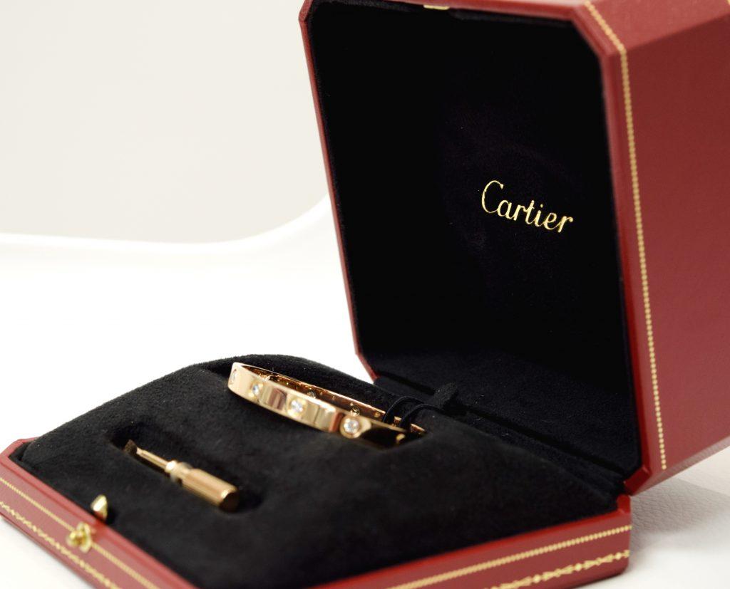 Designer Jewelry, Cartier Jewelry