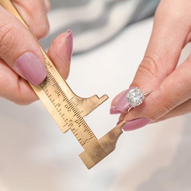 Measuring-Ring