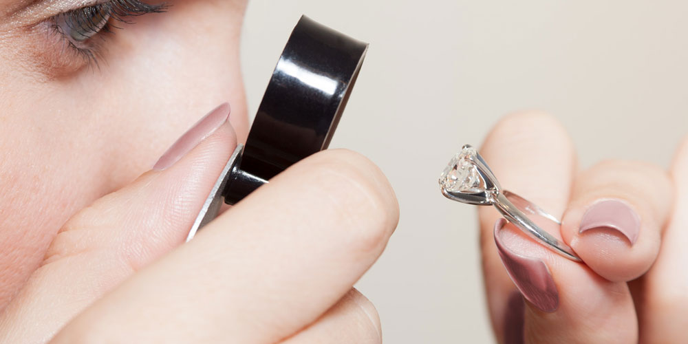 Checking-Diamond