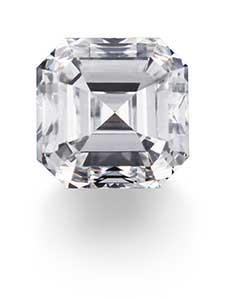 Diamond-Shape-Asscher