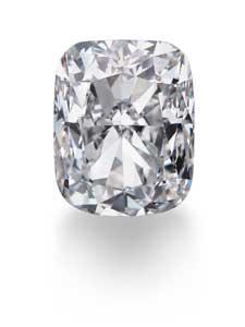 Diamond-Shape-Cushion