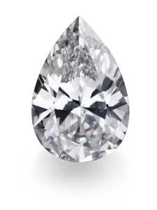 Diamond-Shape-Pear