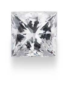Princess-Shape-Diamond
