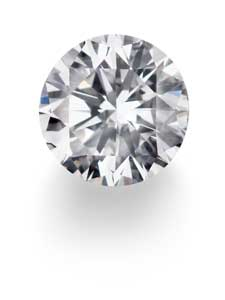 Round-Shape-Diamond