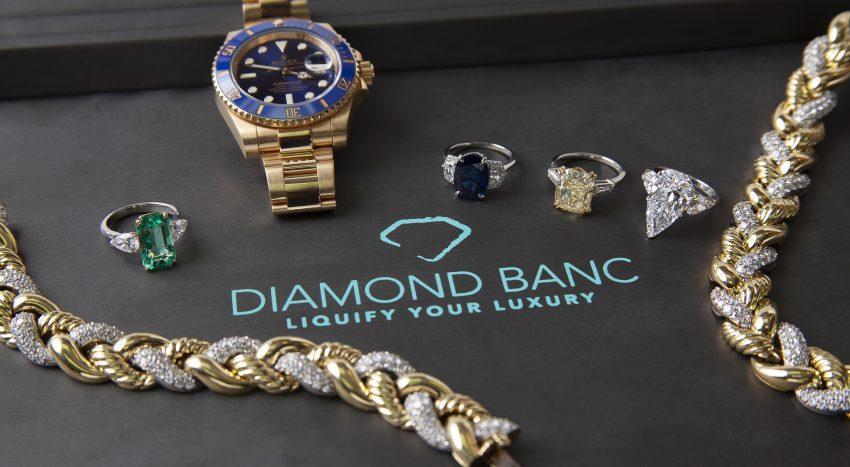 Luxury-Items