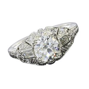 Vintage-Diamond-Ring