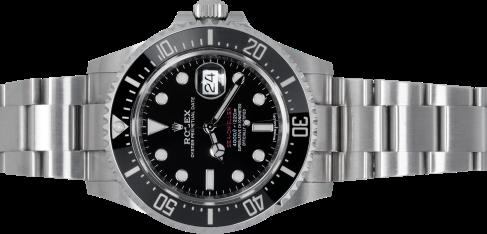 Rolex Watch Sea-Dweller