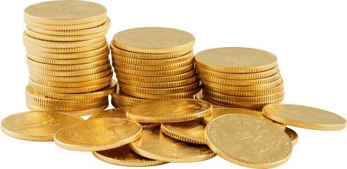 Gold-Coins-Pile