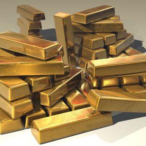 Goldbricks
