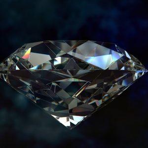 DIAMOND-SYMMETRY